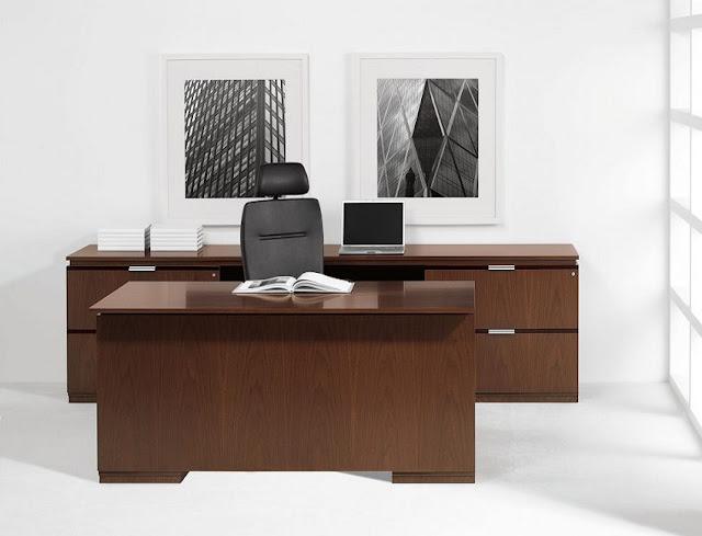 best modern executive home office desks NYC for sale online