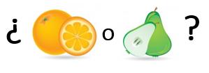 ¿A o B?.