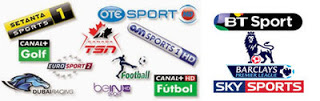 Daily m3u playlist 03 December 2016 Sport Tv Channels