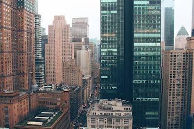 cidades, nova york, prédios