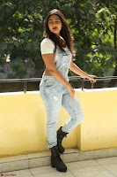 Neha Deshpande in Spicy Denim Jumpsuit and Whtie Crop Top March 2017 114.JPG