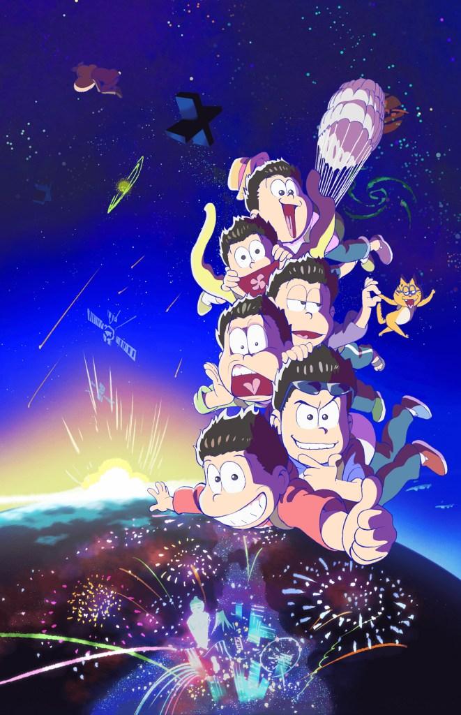 imagen de Osomatsu-san 2