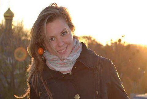 Δεν είναι ψέματα: Αυτή η 23χρονη Ουκρανή μιλά τα καλύτερα ελληνικά στον κόσμο!
