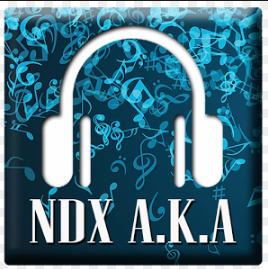 NDX A.K.A Mp3 Full Album