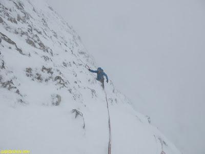 Guias de alta montaña IFMGA UIAGM en Picos de Europa #guiasdemontañadepicosdeeuropa