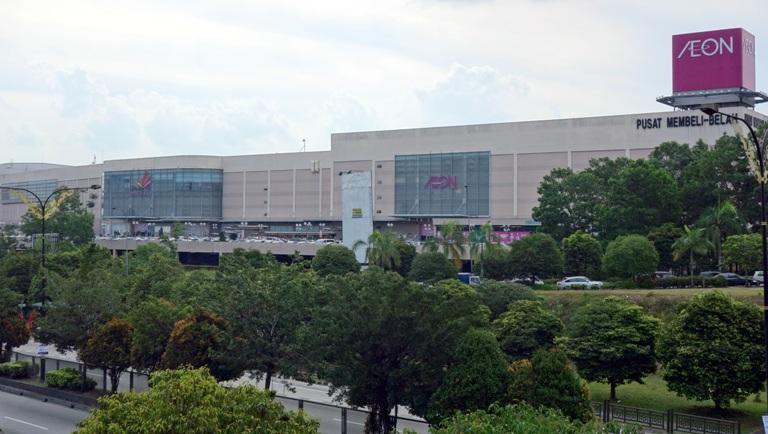 ef336868d83ac tesyasblog   Shopping at AEON Tebrau or Jusco Tebrau Johor Bahru