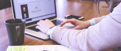 Inicia un negocio online