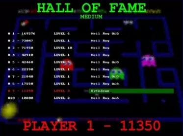 تنزيل Deluxe Pacman