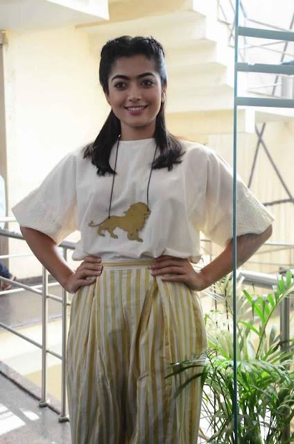 Geetha Govindam  Movies Actress Images