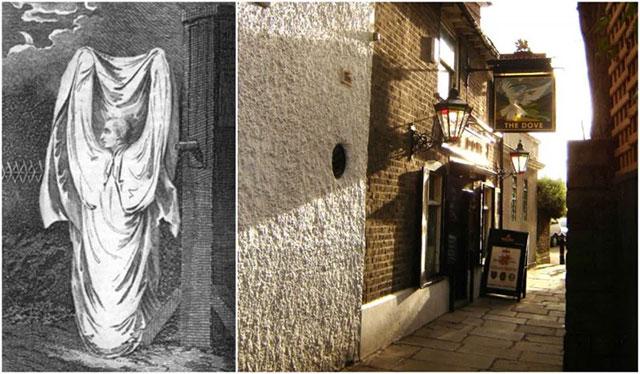 Hantu Hammersmith