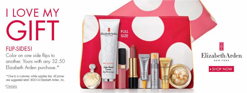 6fc6c8d607a Department: Beauty | Elizabeth Arden | Spring Gift with Purchase ...