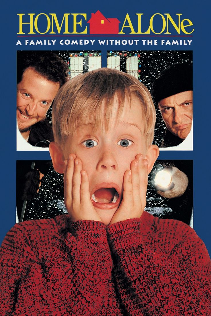 Home Alone (1990) ταινιες online seires oipeirates greek subs