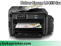 Free Download Driver Epson L1455 Series For Windows and Mac Os