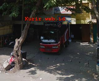 Alamat Agen Dakota Cargo Di Jakarta Utara