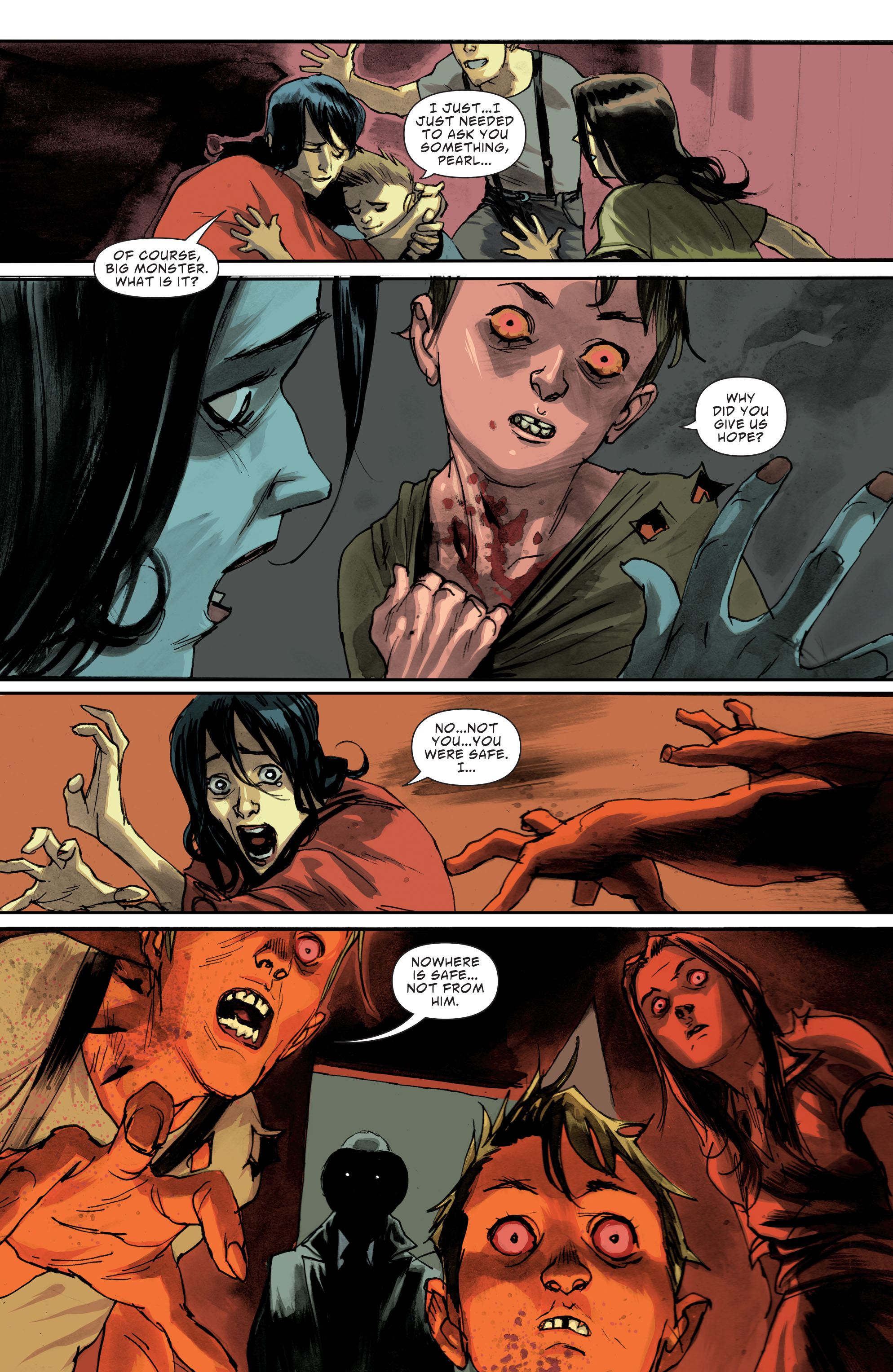 Read online American Vampire: Second Cycle comic -  Issue #7 - 14