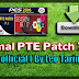 PES 2016 Final PTE Patch 7.1 Unofficial by Leo Tarinha