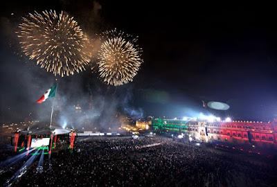 cinco festivales mexicanos que debes visitar
