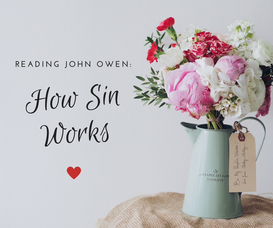 How Sin Works
