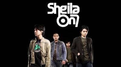 Download Kumpulan Lagu Sheila On 7
