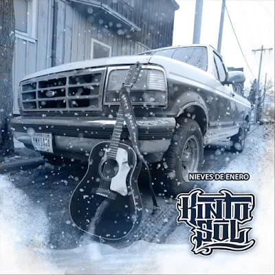 Single: Kinto Sol - Nieves De Enero [2018]