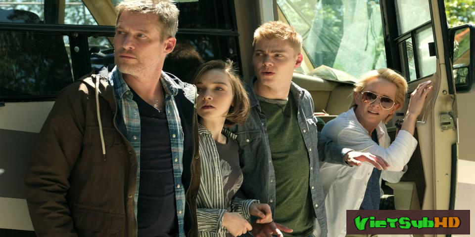 Phim Hậu Họa Tập 13 VietSub HD | Aftermath First Season 2016
