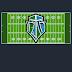 Bola oval: Adulto e sub-16 do Jundiaí Flag Football em ação neste final de semana