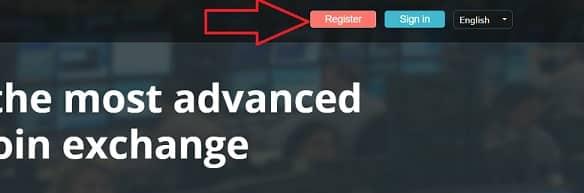 registro exchange hitbtc