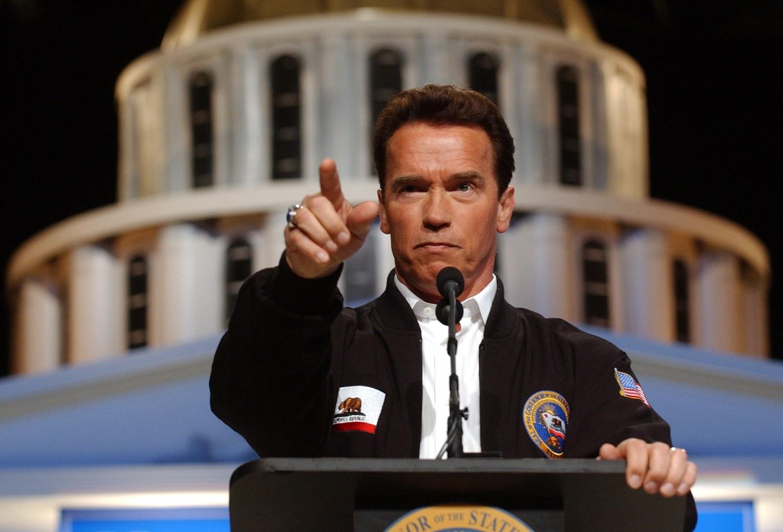 Arnold Schwarzenegger Quotes Wallpaper Arnold Schwarzenegger Hd Wallpapers High Definition
