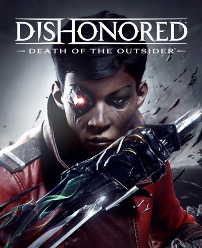 โหลดเกมส์ Dishonored: Death of the Outsider