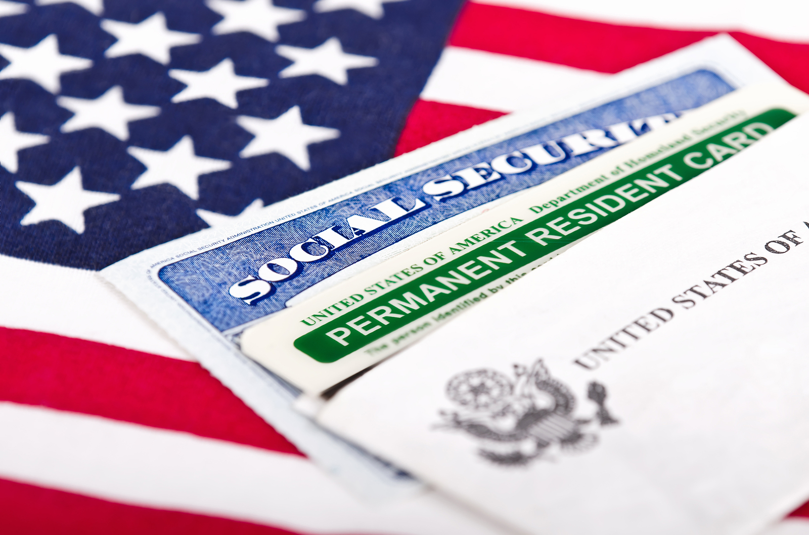 Green Card Application Kenya Africa End