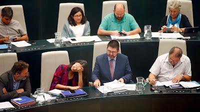 Ayuntamiento, Ahora Madrid, Podemos, Corrupción, Comunismo, enchufismo, Madrid, Carmena