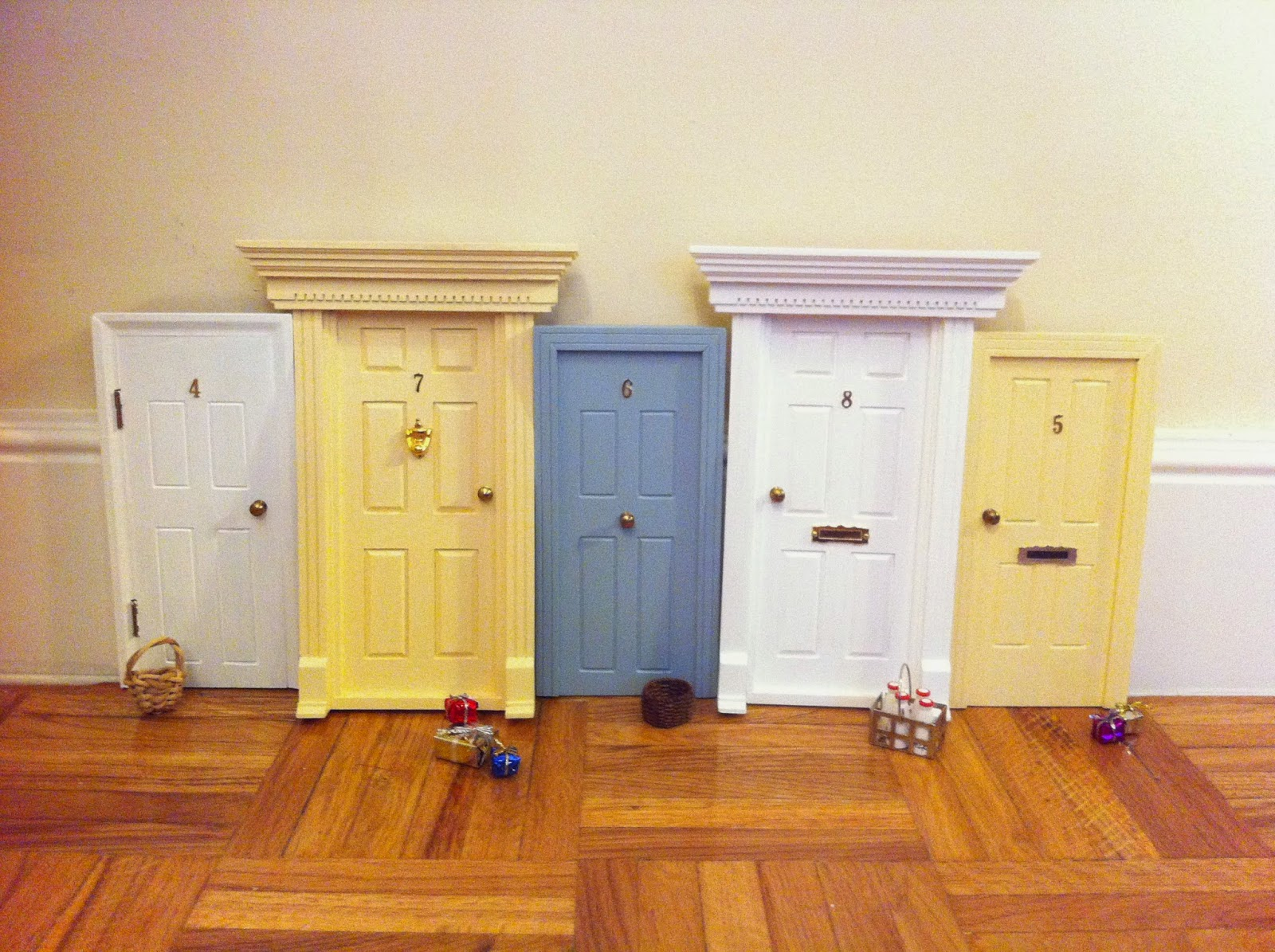 puertas ratoncito Perez