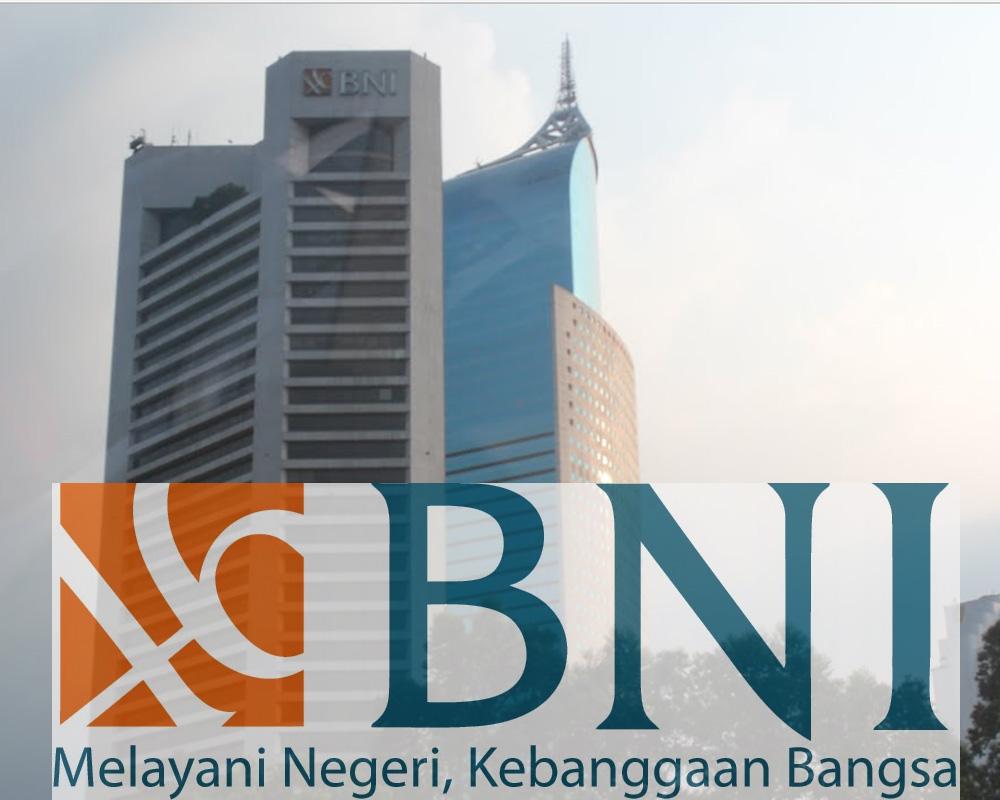 Lowongan Kerja SMA - S1 Di BUMN PT Bank Negara Indonesia (Persero)