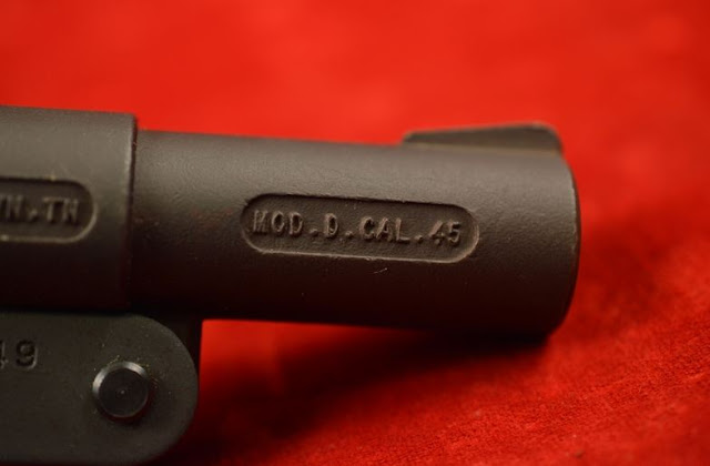 Featured Gun: Cobray Model D