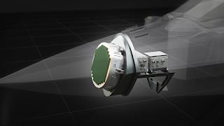 Prototipe Radar AESA untuk KF-X