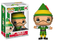 Funko Pop! Papa Elf