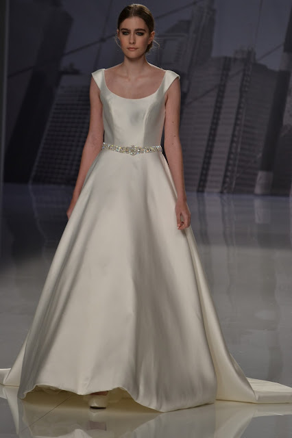 """Barcelona Bridal Fashion Week"""