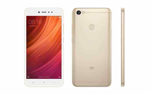 Xiaomi Redmi Y 1 - Full Specification