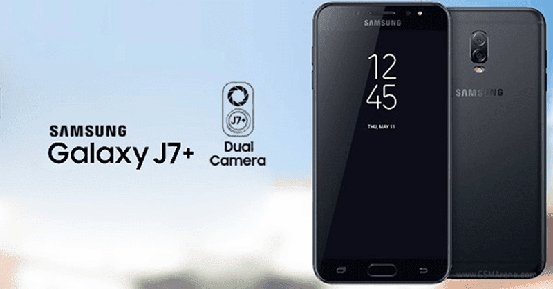 Samsung Galaxy J7+ To Launch In The Philippines On October 9!
