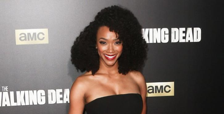 Star Trek: Discovery - Sonequa Martin-Green to Star