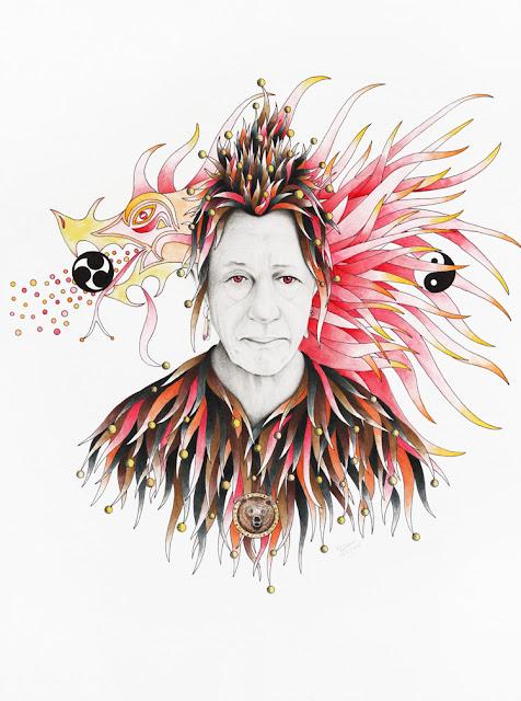 Historic Iroquois And Wabanaki Beadwork