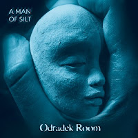 "Odradek Room - ""A Man Of Silt"" (album)"