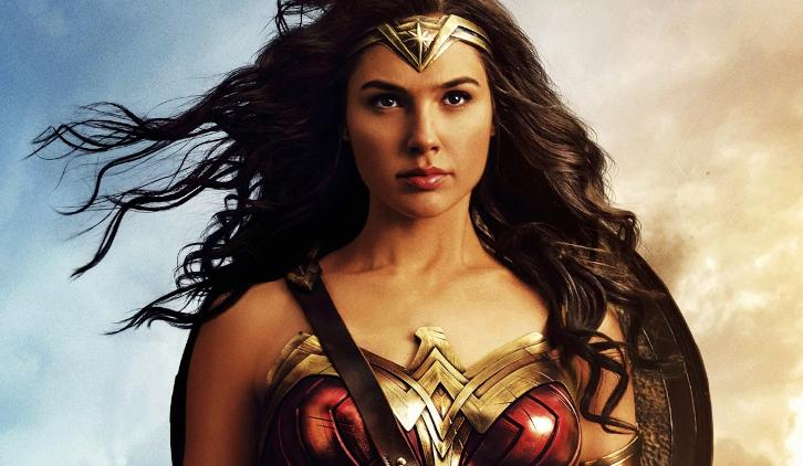 MOVIES: Wonder Woman II - News Roundup *Updated 24th April 2018*