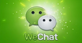 تحميل برنامج وي شات مجاني . download Wechat free