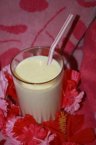 Paula S Bread Tropical Milkshake