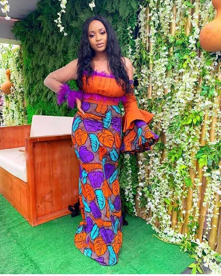 45 Latest Ankara Styles Dresses In African Vogue 2020 To Wear Styleafrika