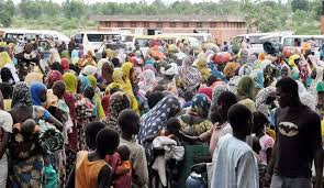 Cameroon Deports 887 Nigerian Refugees