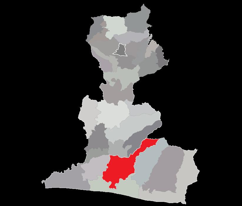 Cibinong - Kabupaten Cianjur