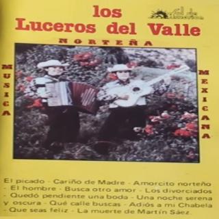 los luceros del valle musica norteña mexicana