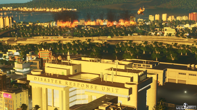 Cities Skylines Natural Disasters imagenes hd